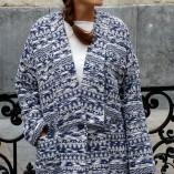 patron de couture femme Marumi
