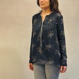 patron de couture blouse MARRUBE