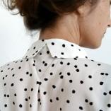patron de couture femme Parisette