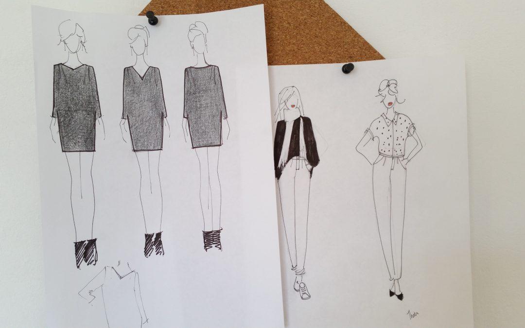 Rétrospective couture 2017