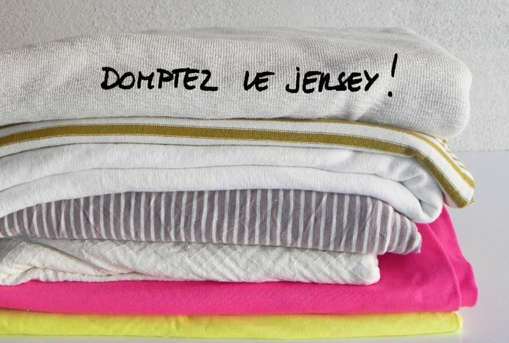 comment coudre du jersey patrons de couture cours de couture blousette rose. Black Bedroom Furniture Sets. Home Design Ideas