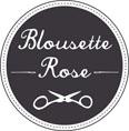patrons de couture & cours de couture - Blousette Rose