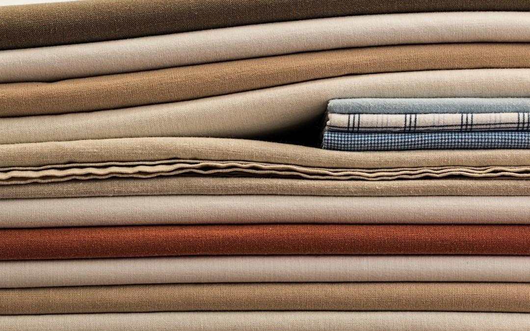 Comment choisir son tissu? #3 le poids