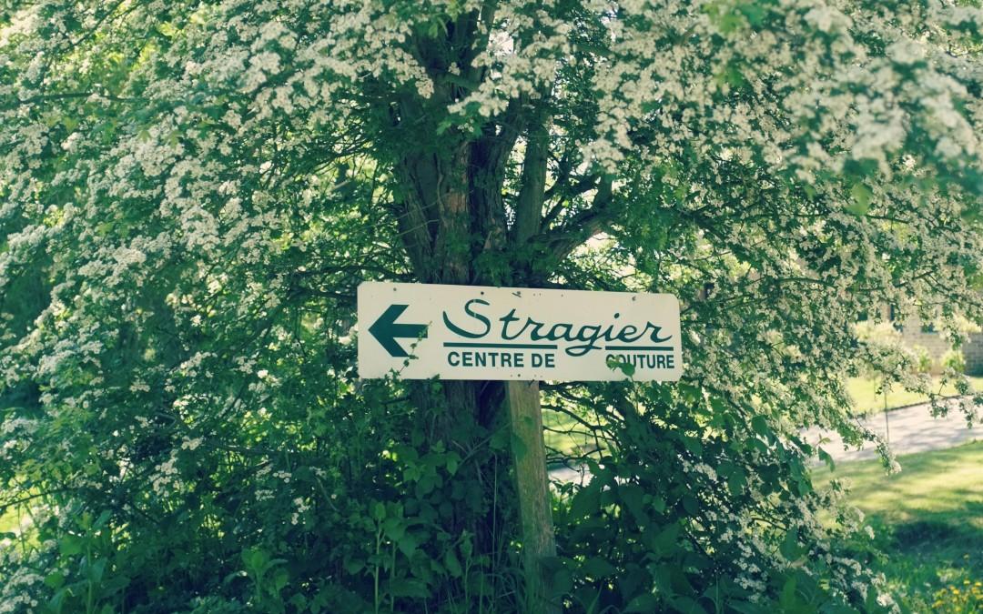 Stragier – le roadmovie
