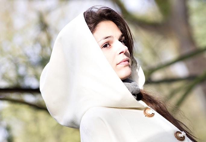 Les tissus à coudre en hiver