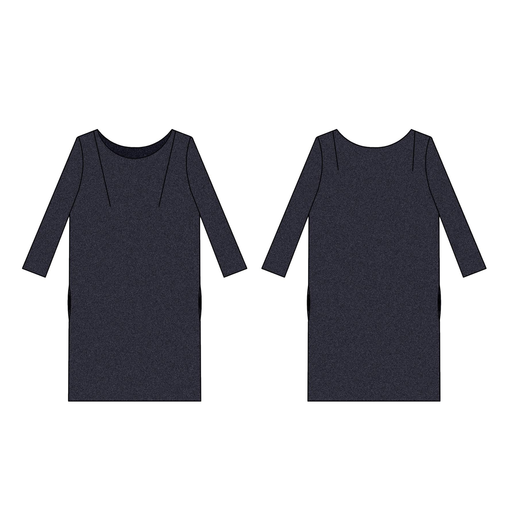 Jersey Site Robe Femme De Mode – Fyb67yvg Patron Populaire UGVpqMSz