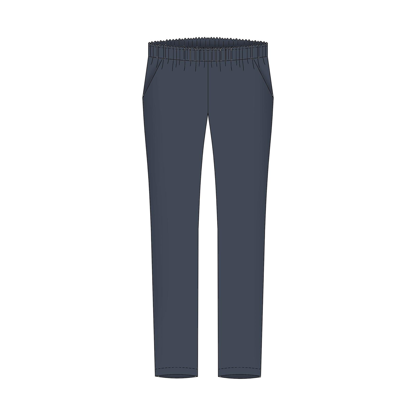 cbe0ddaf209db patron de couture femme  Camomille - le pantalon slow-life